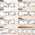 fifth-wheel-floorplans