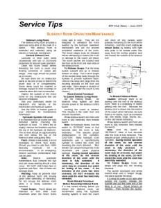 thumbnail of 2004-06 Slideout Room Operation Maintenance