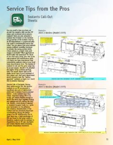 thumbnail of 2016-05 Sealants Call-Out Sheets